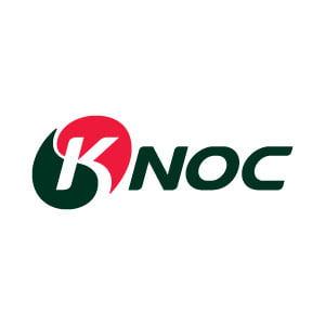 KNOC logo