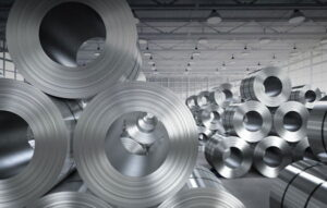 Steel Product Gases