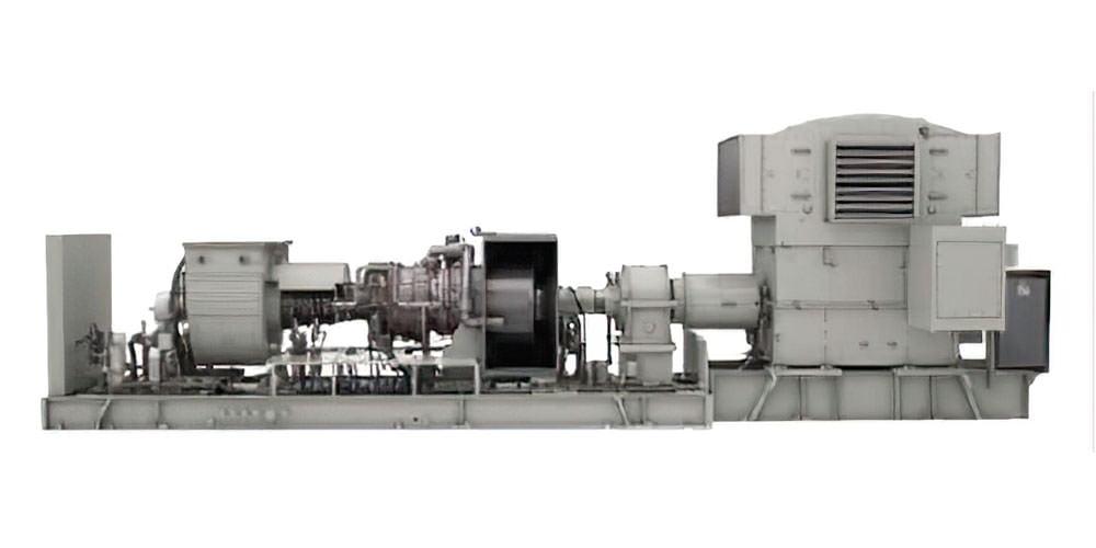 Compressor sets / Mechanincal drives